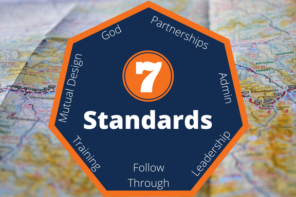 The 7 Standards of Excellence in Short-Term Missions